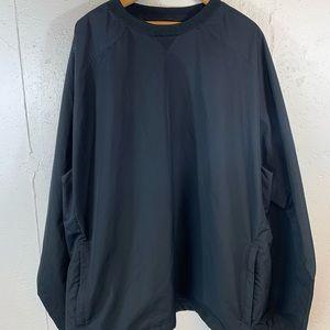 Walter Hagen Golf Pullover Wind Shirt